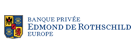 Banque privée Edmon de Rothschild europe